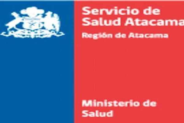 75% de los pacientes uci hospitalizados por covd-19 en Atacama no se han vacunado contra la influenza