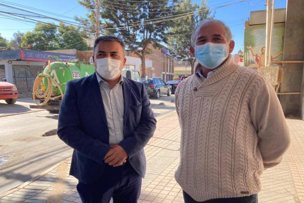 Alcaldes electos de Diego de Almagro y Huasco anuncian su voluntad de retornar a arma