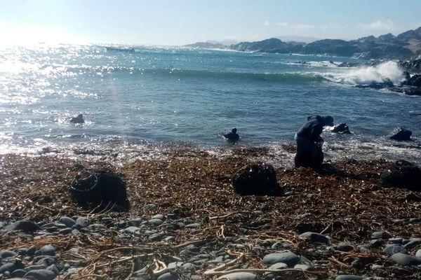 Pescadores de Chañaral y Caldera contarán con unidades desalinizadoras para suministro de agua potable